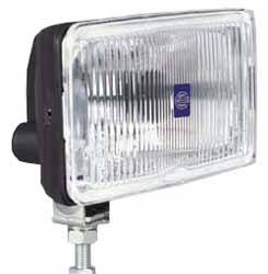 Hella driving lamp - 74406