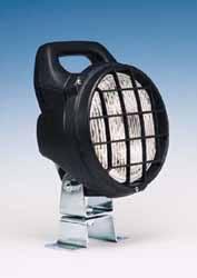 Hella Matador Work Lamp