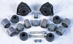standard bushing kit
