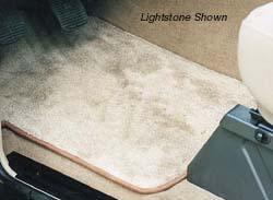 Lloyd Ultimat 4-Piece Mat Set In Bahama Beige For The 94-95 Discovery I