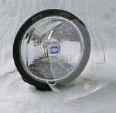Hella 4000 Clear Shield Rallye (Each)