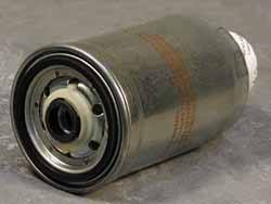 fuel filter - diesel