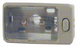 Lamp - Interior - Rear