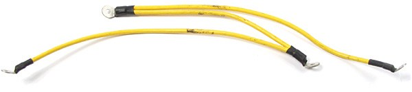 Glow Plug Wiring Harness