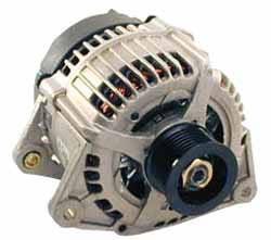 Alternator For Range Rover P38 1995 - 1998 With GEMS Engine (4.0 Or 4.6)