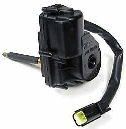 Headlight Wiper Motor RH