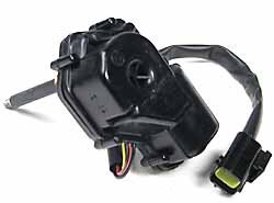 LH Headlamp Wiper Motor