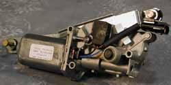 Wiper Motor - Rear