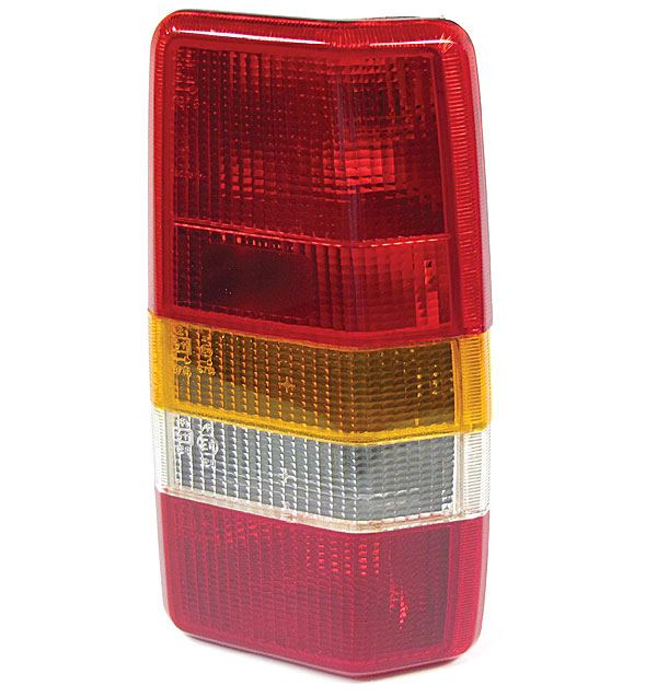 turn signal for Land Rover Discovery