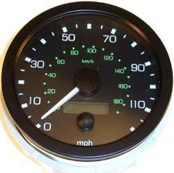 Speedometer - Automatic