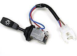 Headlight Switch By Lucas AMR6104, For Land Rover Defender 90, 1997-Only