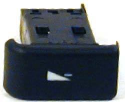 Genuine Volume Control Switch, Down, AMR6463, For Land Rover Discovery I