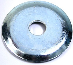 front radius arm washer - ANR2635G