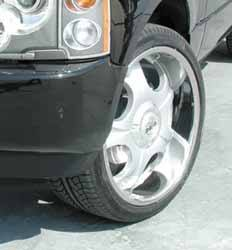 Wheel - 18