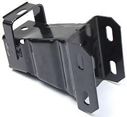 Bumper Bracket To Frame - Crush Can