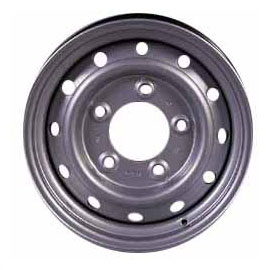 wheel for Land Rover - ANR4583SILVER