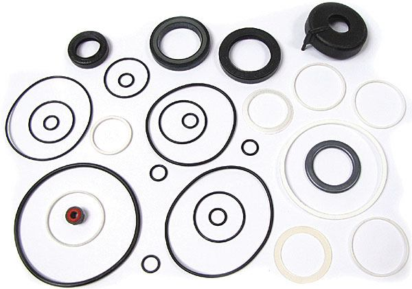 Steering Box Seal Kit - Range Rover 4.0 And 4.6