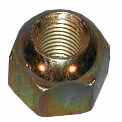 Freelander lug nut - ANR6089