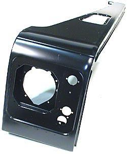 Fender Front - Inner Left Hand