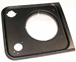 Headlamp Finisher RH D90