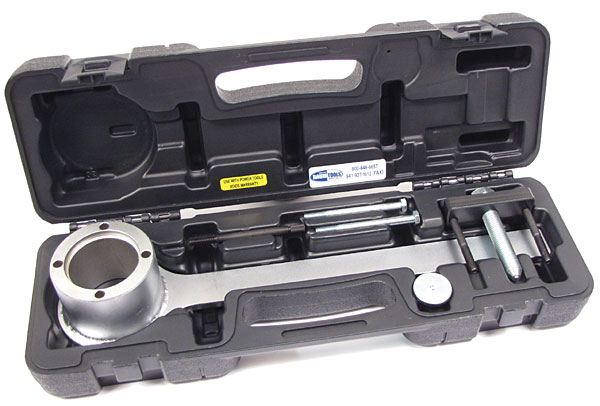 crankshaft pulley tool set