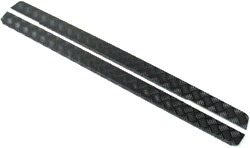 Side Sill Guard Defender 90 Black