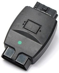 Hawkeye Diagnostic Grey Dongle: Anti-Lock Brake (ABS) And Security System Management (SRS)