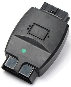 HawkEye Diagnostic Grey Adapter