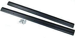 Sill Guards Black