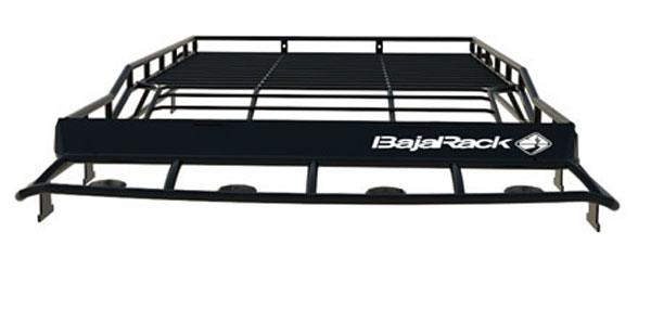 BajaRack roof rack for Defender 110