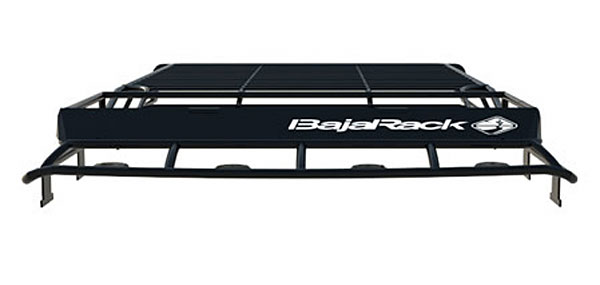 Expedition Roof Rack by BajaRack - BR-LRD-EXP-0