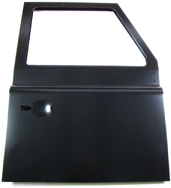 Door Assembly RH Front