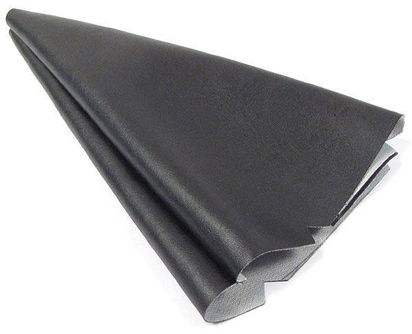 Manual Shifter Boot Black