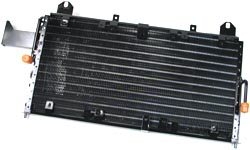 A/C Condenser For Land Rover Discovery I And Range Rover Classic (1995-Only)