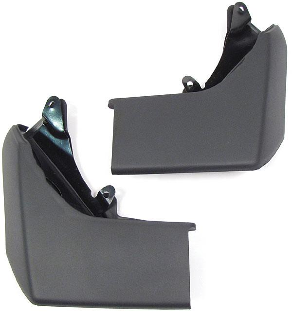 Front Mud Flap Kit For Land Rover LR3 And LR4