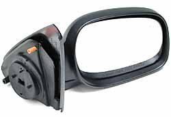 door mirror assembly for Freelander - CRB501091PMDG
