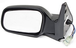 driver side mirror assembly - CRB501330PMAG
