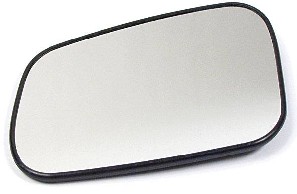 heated side mirror glass for Land Rover Discovery