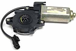 Window Motor For Land Rover Discovery I, Discovery Series II And Range Rover Classic 1995-Only