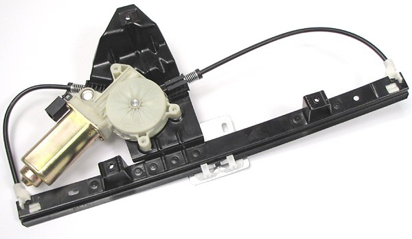 window regulator, left side - CVH101212