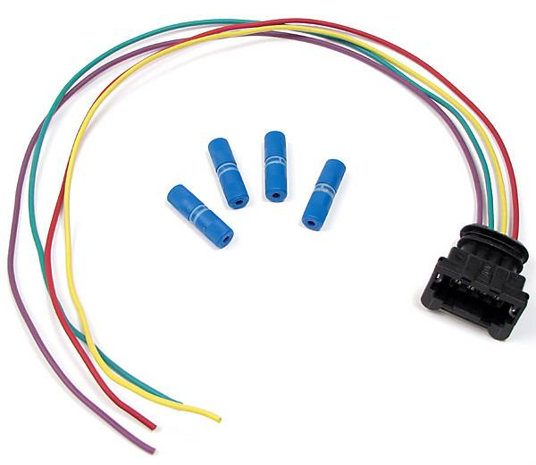wiring harness repair kit for Discovery Series II - D2TLWHRK-1