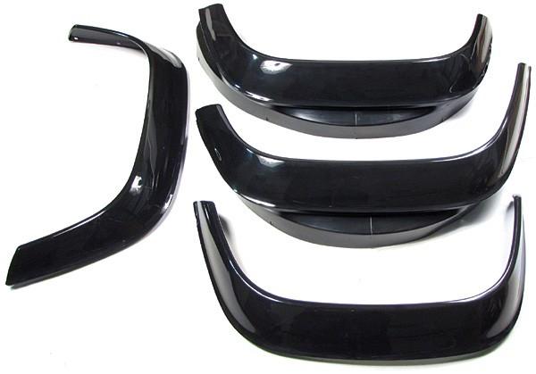 Wheel Arch Kit - 4 Piece Set