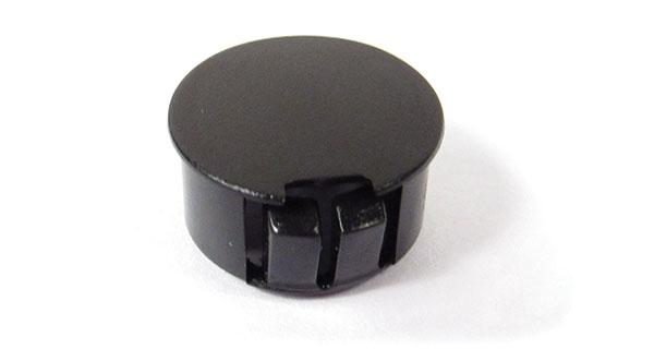 black roof rail cap - DBD500020PVJ