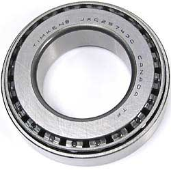 inner differential pinion bearing for Range Rover
