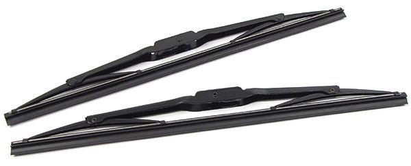 Defender wiper blades