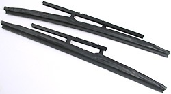 Wiper Blades - Front Pair - Winter