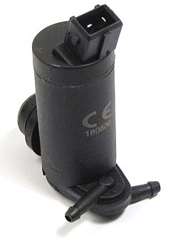 Windshield Washer Pump For Land Rover LR3 And Range Rover Sport