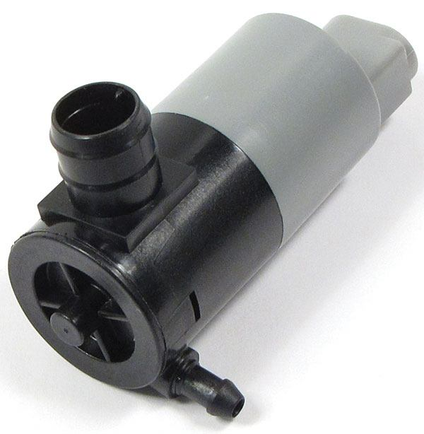Genuine Washer Pump, Windshield And Rear Tailgate Glass, For Range Rover Full Size L322, 2006 - 2009