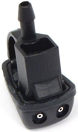 Windshield Washer Jet For Land Rover Discovery Series II