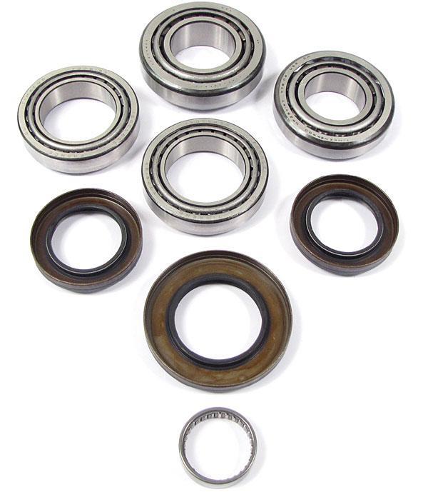 rear differential repair kit